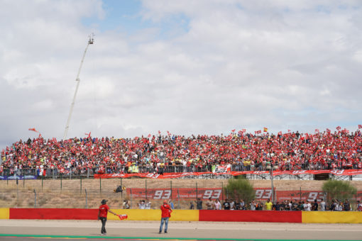 AragonGP tickets on sale!